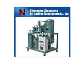 Lubricating Oil Filtration Equipment Tya