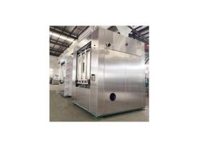 Sanitary Barrier Washing Machine 70kgs