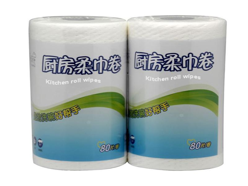 Dry Wipes for Kitchen Cleaning