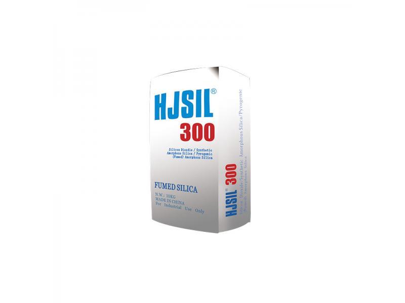 HJSIL 300 Hydrophilic Fumed Silica