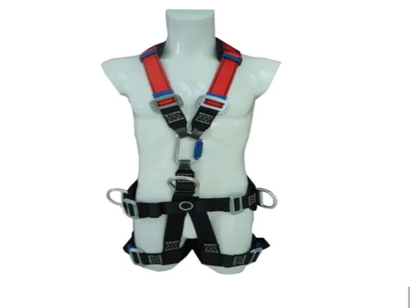 Aerial Work CE Standard Full Body Safety Harness