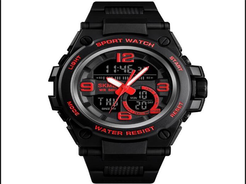 Skmei 1452 New Mens Sport Digital Watch On Sale