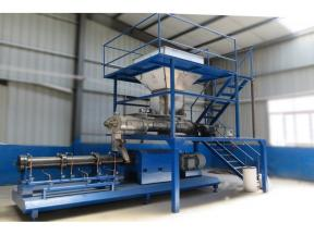 High Quality Soya Meat Making Machine