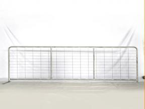 Australia Standard Welded Mesh Farm Gates