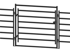 SHEEP YARD GATES