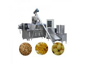 Corn Sticks Food Extruder