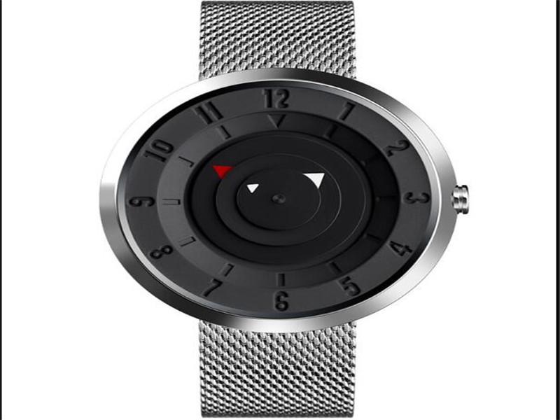 Mens Simple Antique Quartz Men Skmei 9174 Luxury Brand Watch