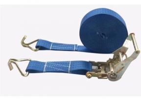High Quality Cargo Lashing Ratchet Tie Down Strap Belt Ratchet Lashing