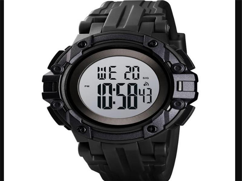 Skmei 1545 Digital Watches Men Sport Fashion Watches