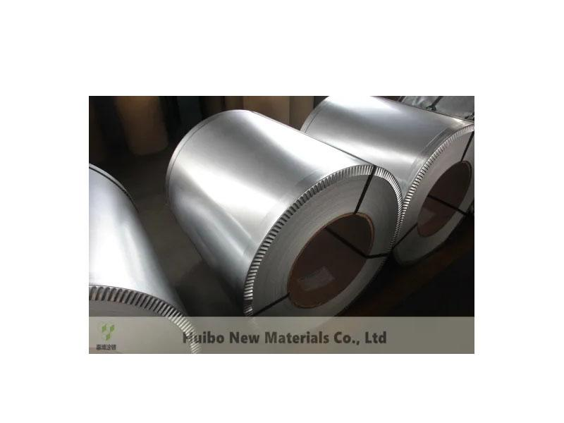 55% High-Quality Aluminum-Zinc Steel Coil