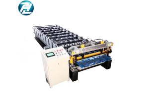 25-210-1050 Metal Roof Sheet Forming Machine in Stock