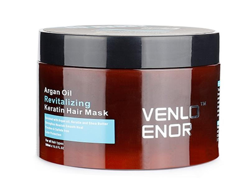 ARGAN OIL REVITALIZING KERATIN MASK 500ML