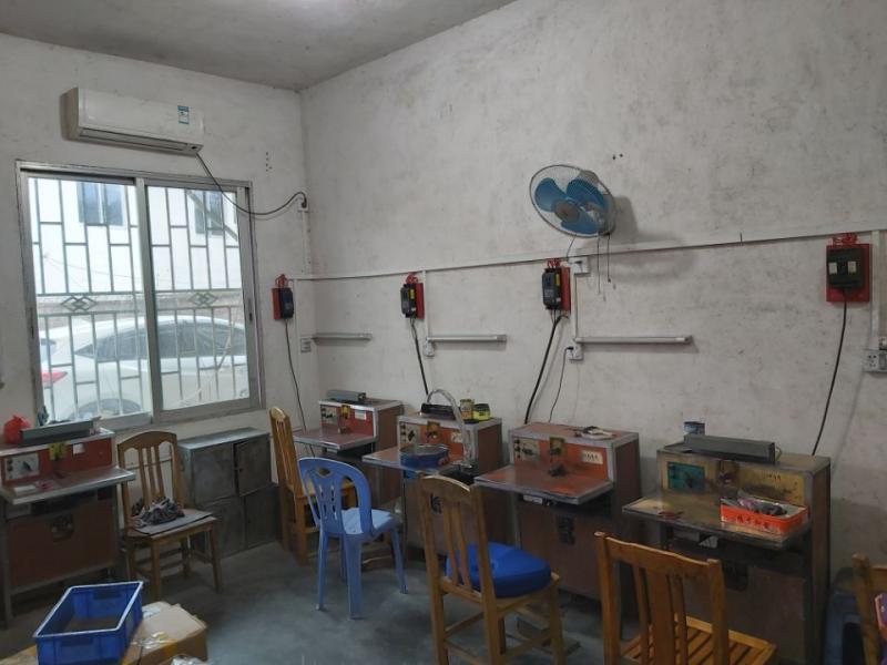 Lechang City Sande Carbon Factory Co,.ltd