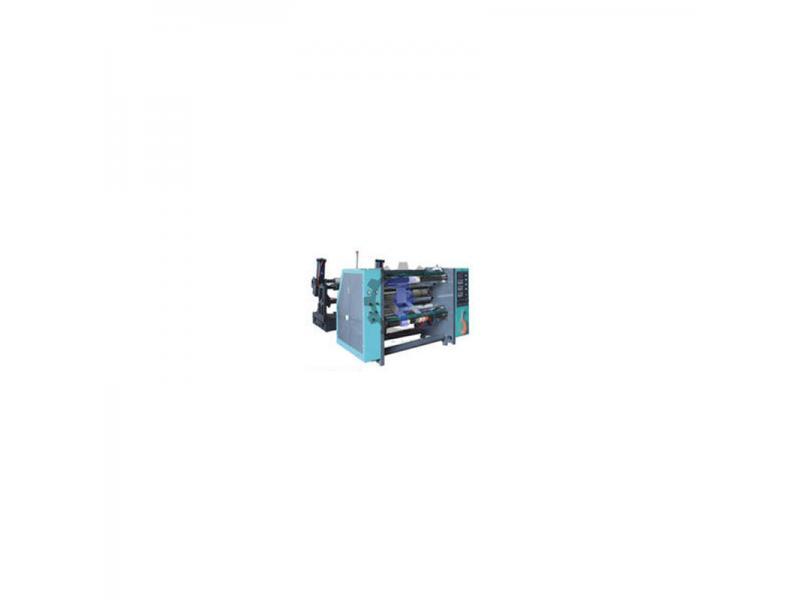 1600mm High Speed Kraft Paper Slitting Machine in RUIAN Price