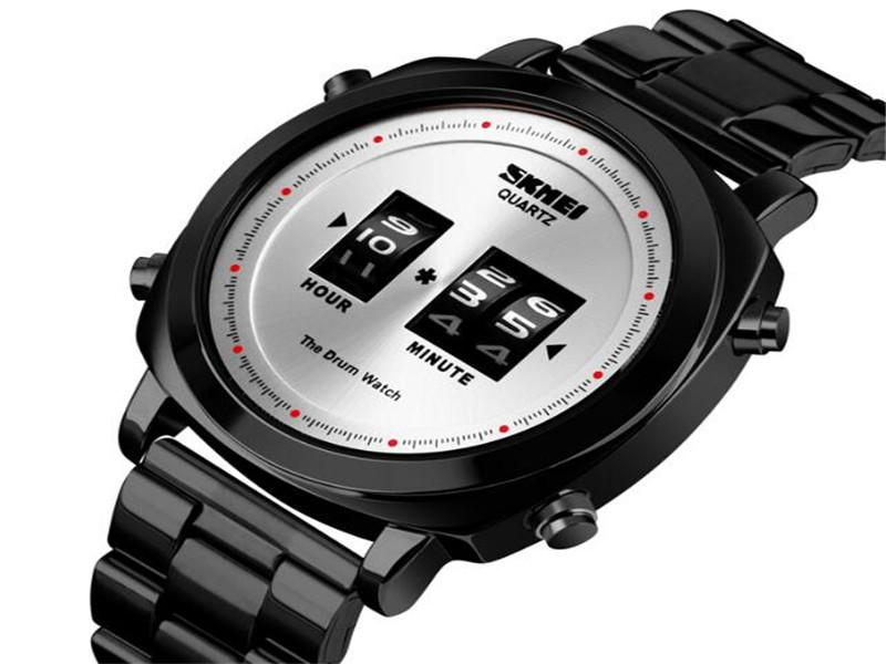 Guangzhou Skmei Distributors and Wholesalers 1531 Men Origin Digital Quartz Movement Wristwatches