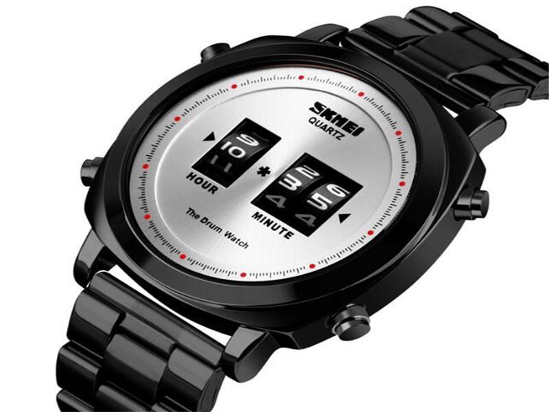 Guangzhou Skmei Distributors and Wholesalers 1531 Men Origin Digital Quartz Movement Wristwatches