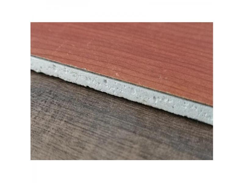 Sale Color Fire Panel MGO Decorative Board Magnesium Sulphide Decoration Board