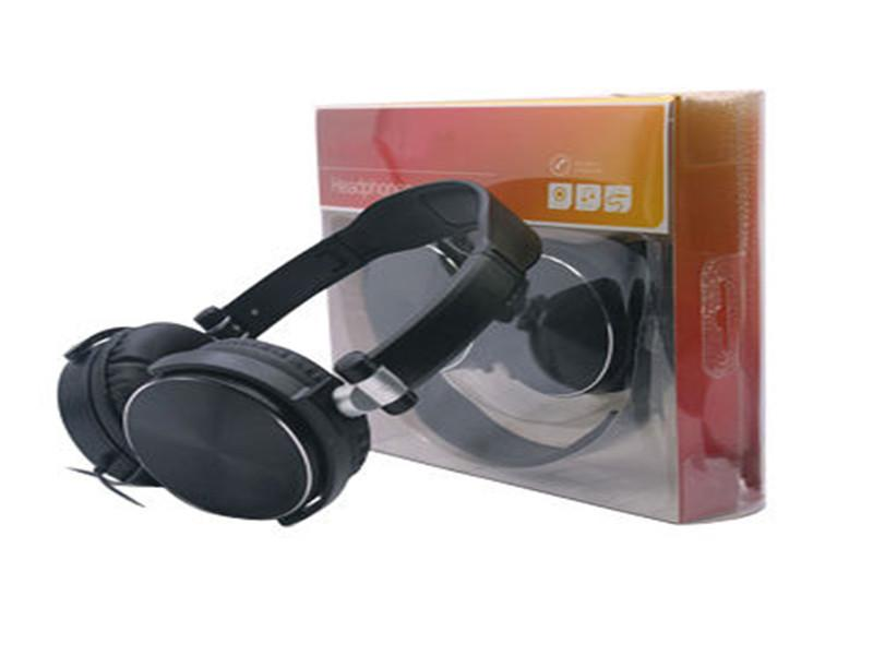 Christmas Gifts Wired Headphones with Best Quality and Competitive Price