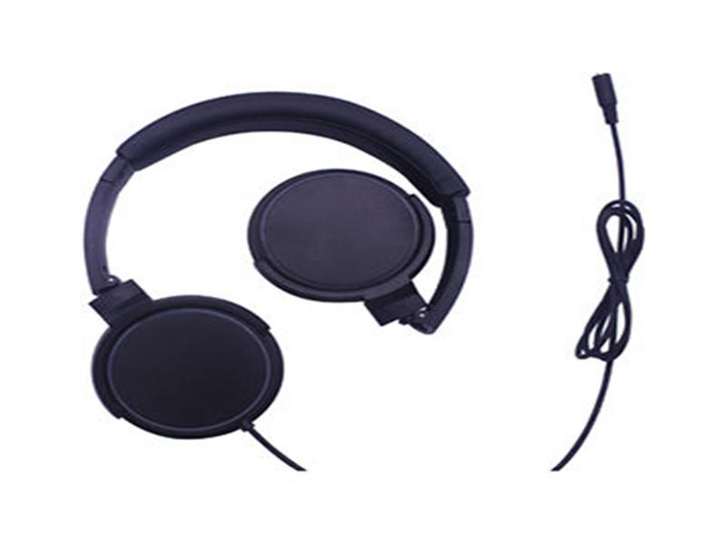 Newest Foldable Wired Headphone with CE/RoHS/REACH Certification