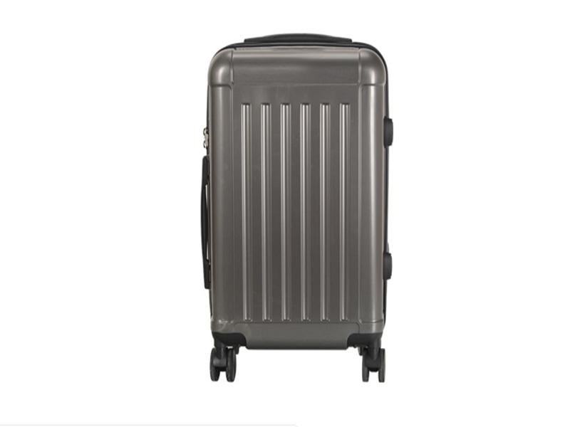 Modern Style Expandable PC Luggage 20