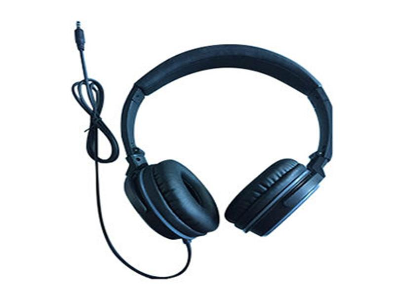 Wired Stereo Headphone with 32 Ohms Impedance