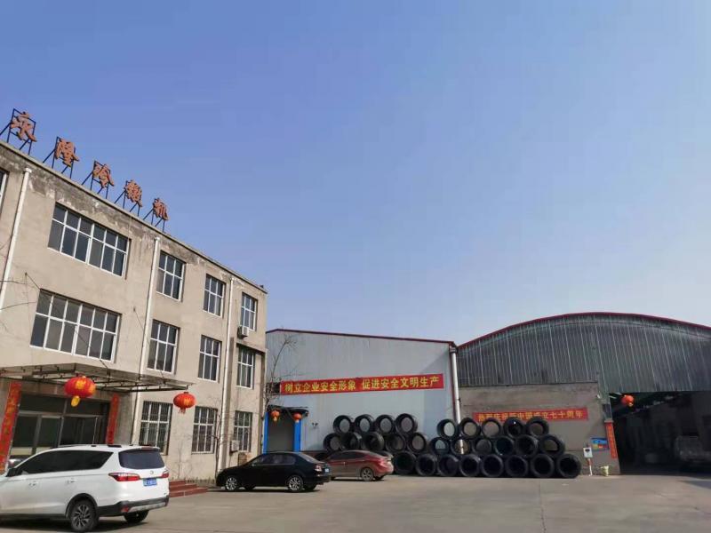 Shahe Yonglong Fastener Co., Ltd.