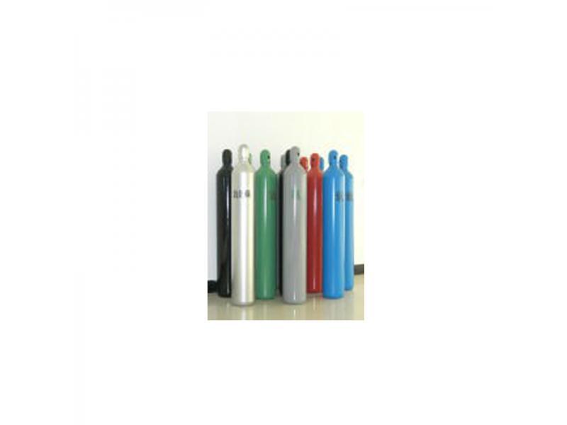 CO2 Cylinder for Industrial Use/Work Pressure 150/200bar