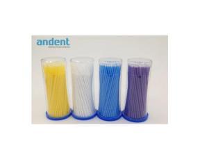 Medical Consumable Disposable Dental Micro Applicator Microbrush