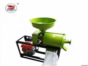 WANMA233 Gold Supplier Buckwheat Grinding Machine