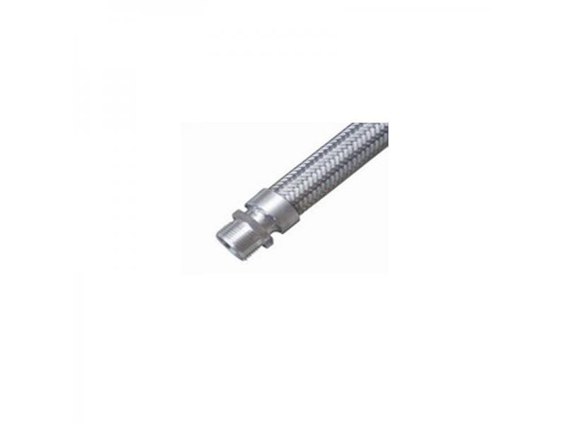 Flexible Metal Tubing for Hydraulic Machinery