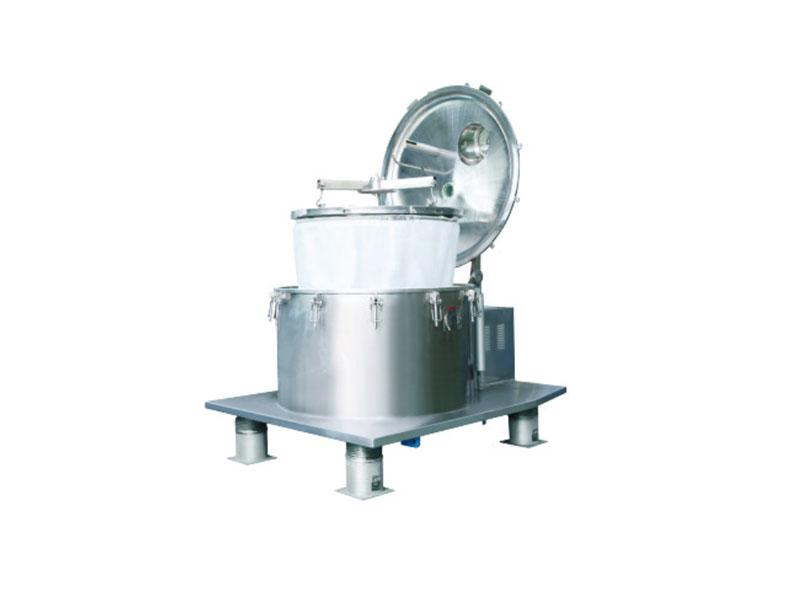 L(P)D Hanging Bag Up Discharging Centrifuge