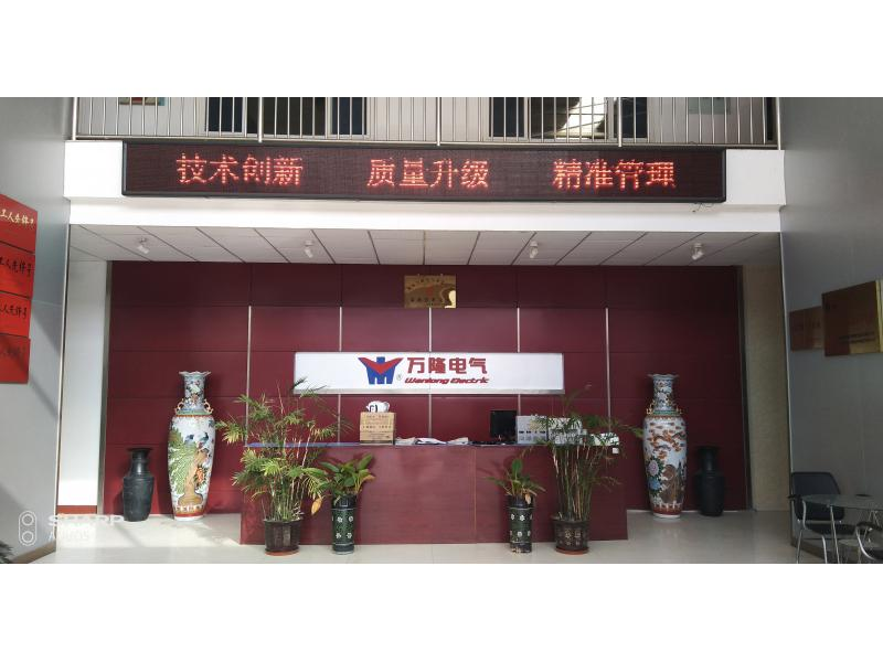 Weifang Wanlong Electric Co., Ltd