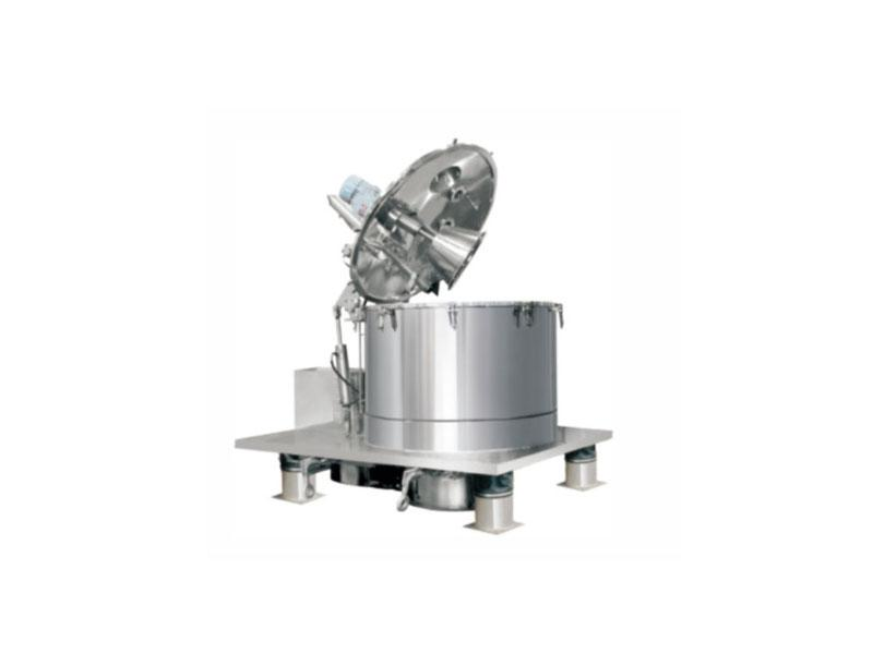 L(P)GZ Automatic Centrifuge