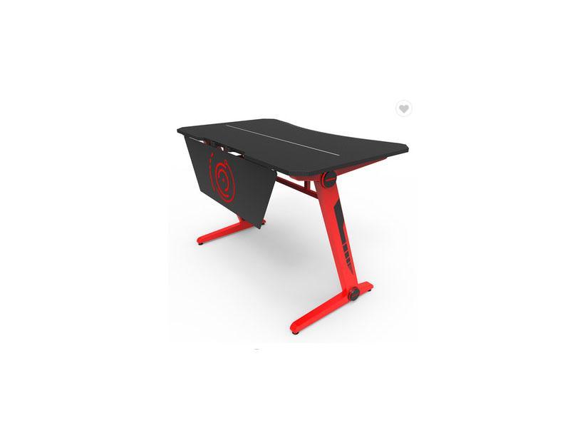 Gaming Computer Desk Fashion Laptop PC Desks Table with Foldable Desktop GD21i-BASIC