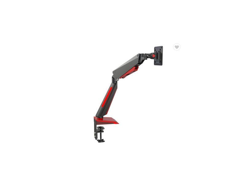 Hot Sale LED Light Gaming Monitor Mount Arm Jonoffice Factory