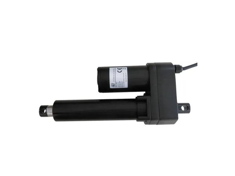 Strong Push DC Linear Actuators for Industry/7000n 5mm/S 300mm Stroke 500mm Install Size for Agricul