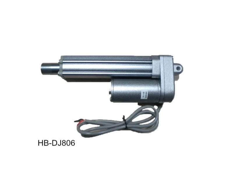 12V DC Electric Small Linear Actuator for Trailer Brake/ Fast 12V Micro Light Weight Waterproof Elec