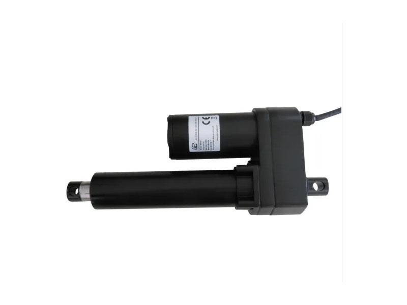 12 VDC Heavy Duty Linear Actuator