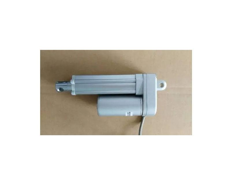 12V DC Lightweight Linear Actuators for Mountain Ropeways/Prices Waterproof Mini Linear Actuator