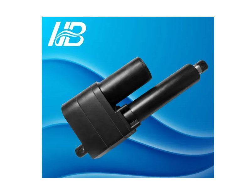 12V DC Stainless Steel Waterproof Industrial Linear Actuators (HB-DJ808)