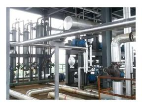 Equipment for Recycling Kitchen Wastes/Used Cooking Oil To Production Biodiesel/Coocking Gas/Organic
