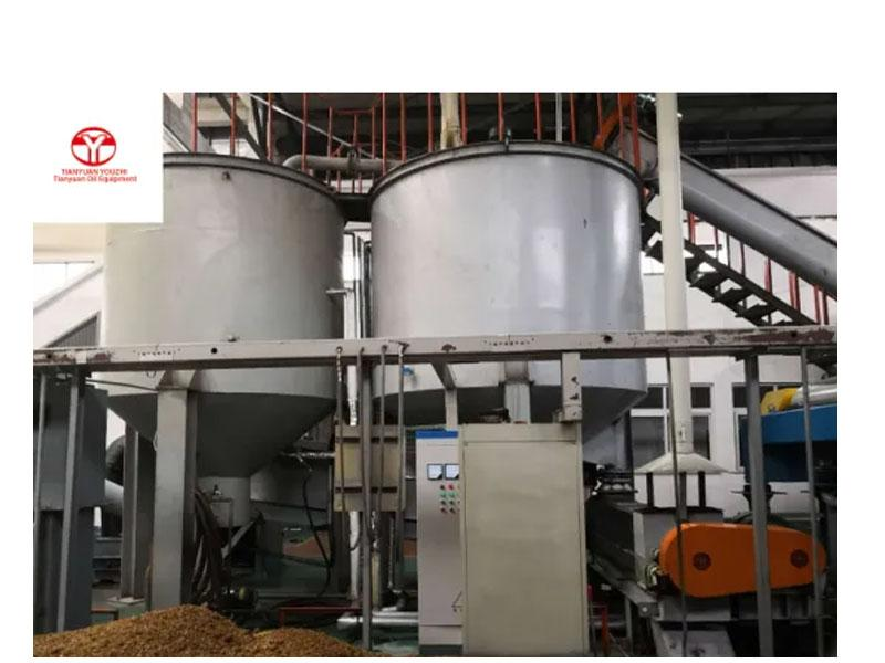 Kitchen Wastes/ Used Oil Processing Machinery To Produce Cooking Gas/ Organic Fertilizer/ Biodiesel/
