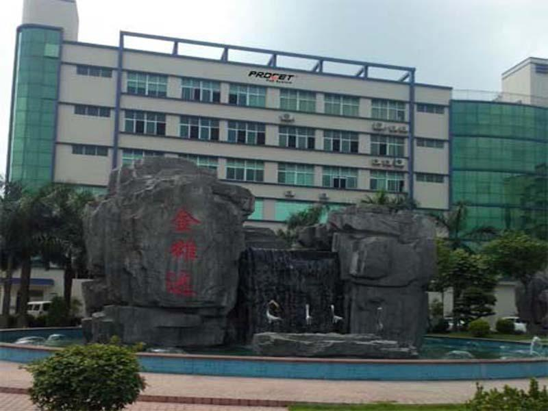 Dongguan Procet Network Technology Co.,ltd