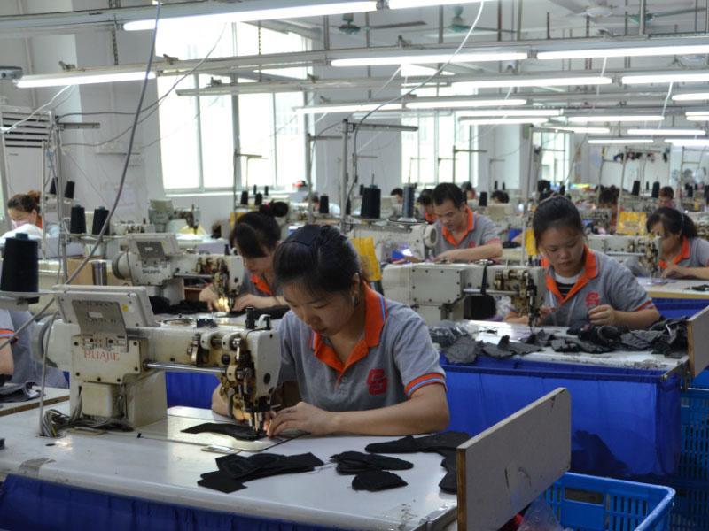 Guangzhou Boton Sports Equipment Co., Ltd