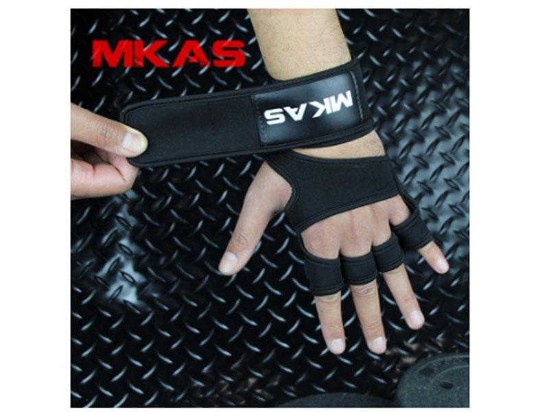 Customized Logo Available Athletic Works Weight Lifting Gloves  1 Buyer
