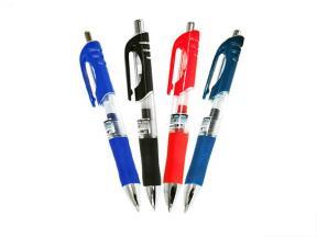 Retractable Quick Dry Gel Pen