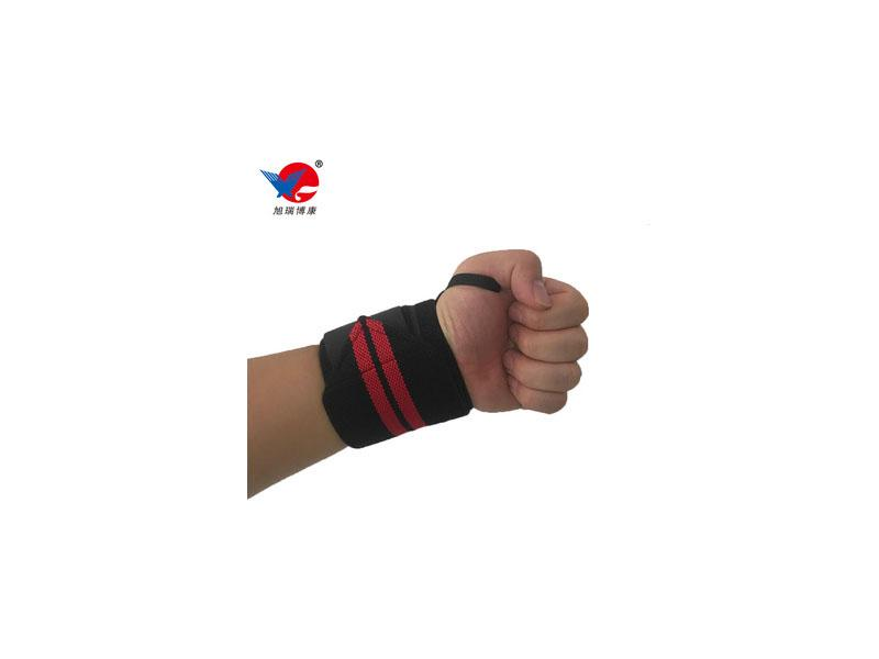 Custom Wrist Wraps Weightlifting Wrist Wraps Gym Wrist Brace Wraps