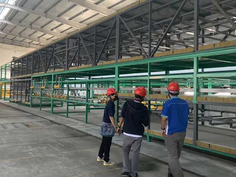 Sishui Spark Hardware Factory Co.,ltd