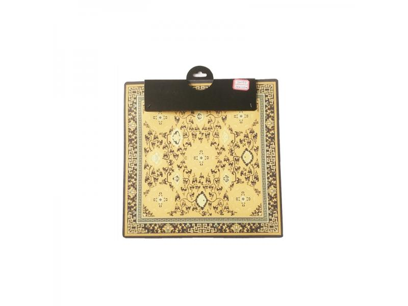 Fashion Rug Coasters, Carpet Coasters Cup Mat