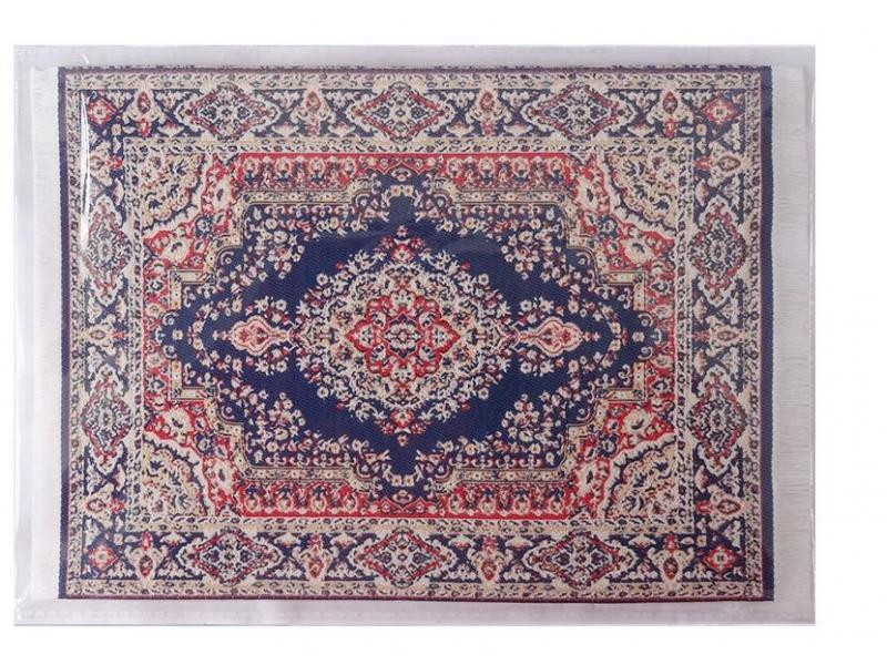 Persian Mouse Carpet Rug